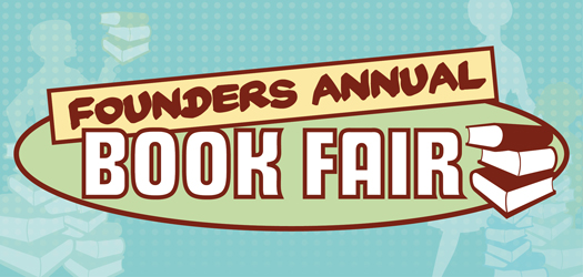 14659 Founders Web Graphics Book Fair Whats On Apr18 Proof1